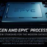 AMD EPYC 7003 Milan Shipping To Cloud And HPC In 2020 Launching In Q1