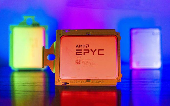 AMD EPYC 7H12 Cover Web