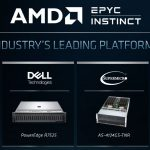 AMD EPYC With Radeon Instinct MI100 Partners