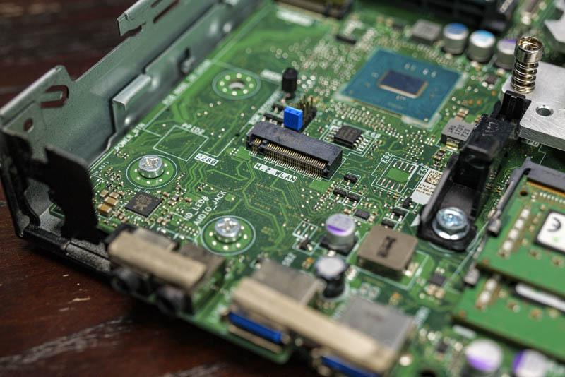 Dell OptiPlex 3050 M.2 WLAN