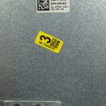 Dell OptiPlex 3050 ME Disabled Sticker