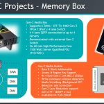 Gen Z POC Project Memory Box