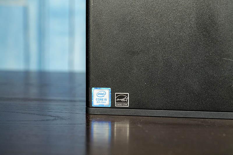 HP ProDesk 600 Mini WiFi