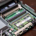 HP ProDesk 600 G4 Mini 16GB DDR4 SODIMM