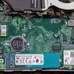 HP ProDesk 600 G4 Mini Expansion