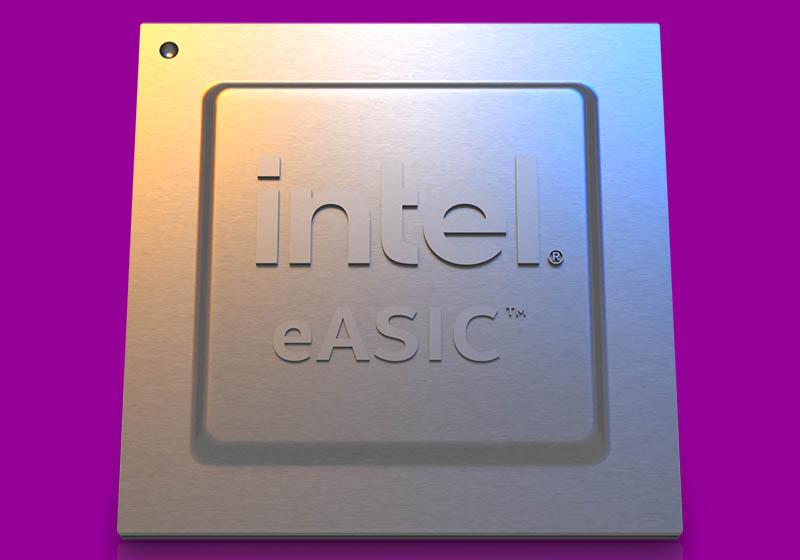 Intel Diamond Mesa 3D Chip STH Cover