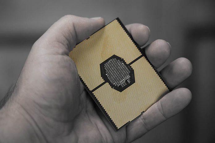 Intel Xeon Gold 6230R Cover