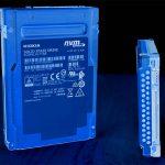 Kioxia CD6 SSD Cover Art Dark