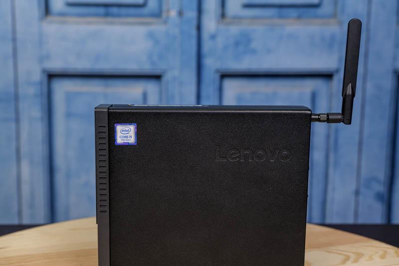 Lenovo ThinkCentre M710q Tiny 7th Gen Core I5 No VPro
