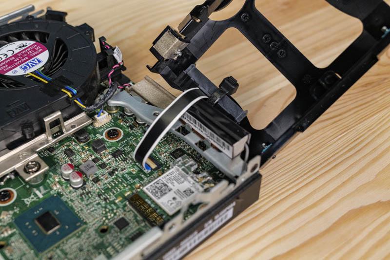 Lenovo ThinkCentre M710q Tiny SATA Cable