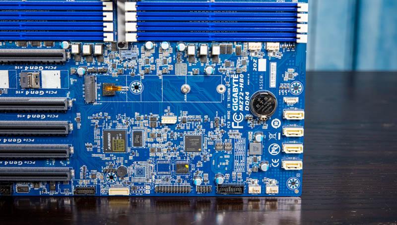 Gigabyte MZ72 HB0 M.2