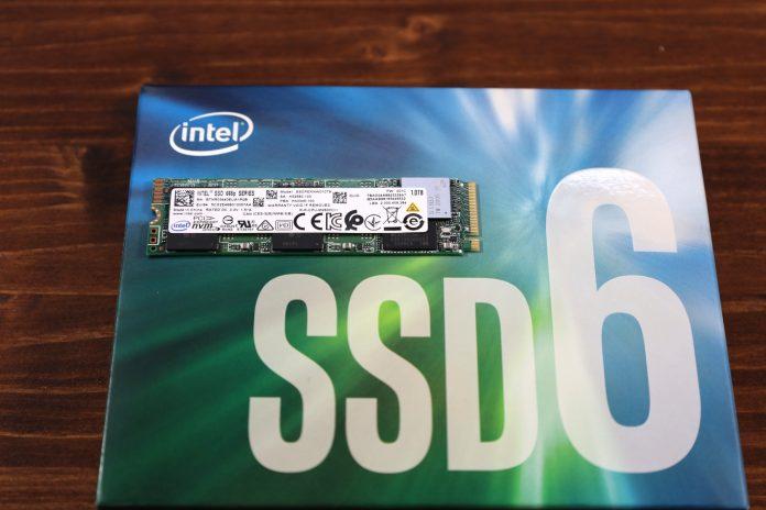 Intel 665p 1TB