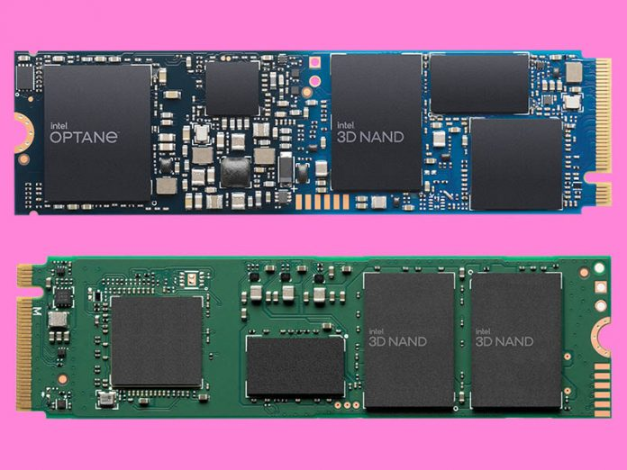 Intel Optane H20 And 670p Cover