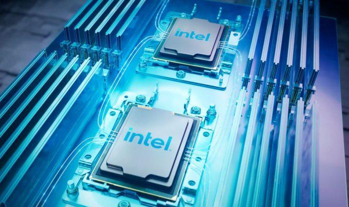 Intel Silicon Photonics Integration Cover