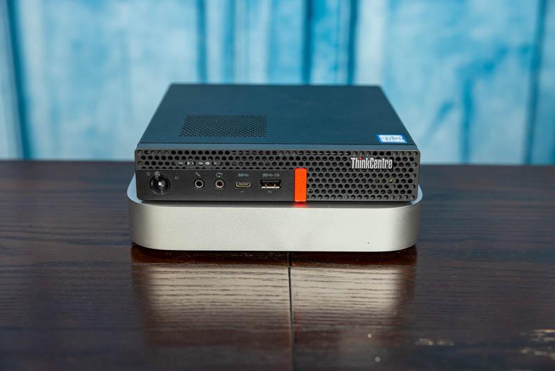 Lenovo M920x Tiny 32