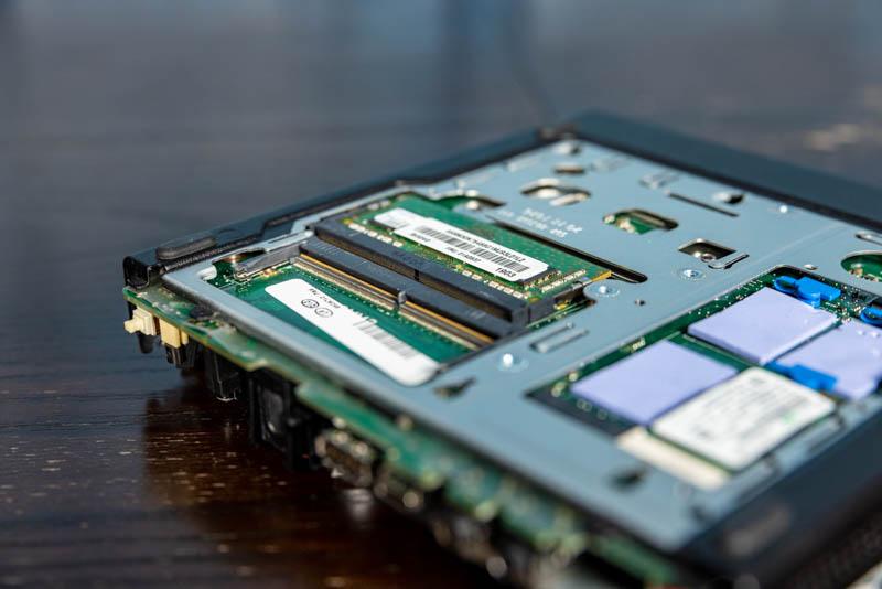 Lenovo ThinkCentre M920x Tiny Internal SODIMM