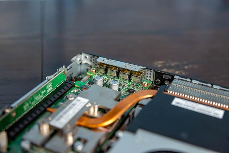 Lenovo ThinkCentre M920x Tiny Internal AMD Radeon RX 560 GPU