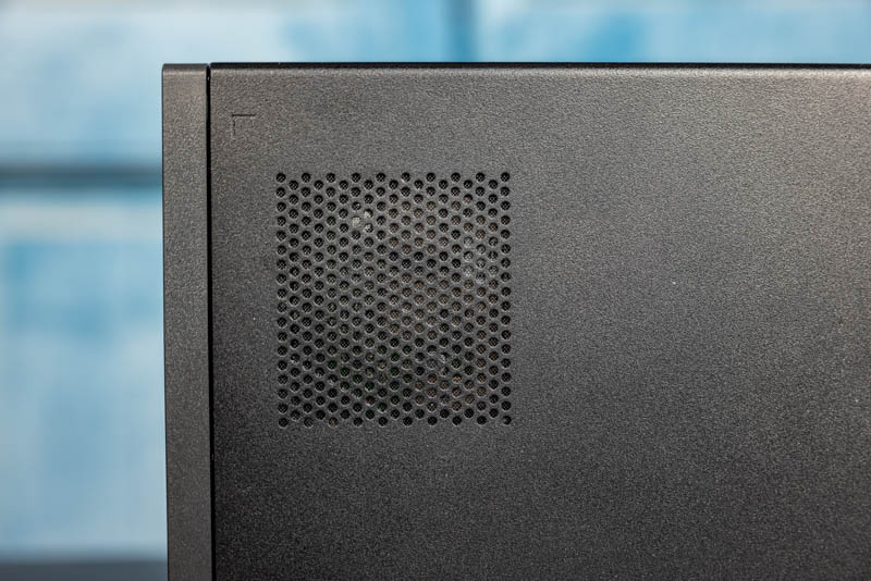 Lenovo M920x Tiny Top Vent