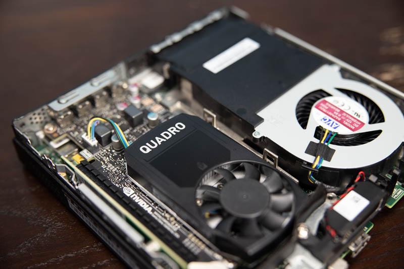 Lenovo ThinkStation P330 Tiny 11