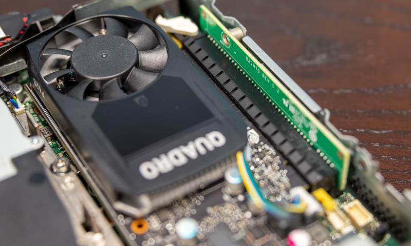 Lenovo ThinkStation P330 Tiny 12