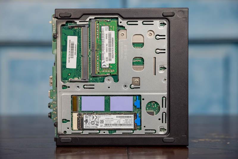 Lenovo ThinkStation P330 Tiny 13