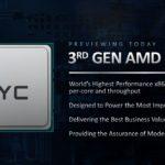 AMD EPYC 7003 Milan At CES 2021 1