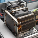 AMD Ryzen Threadripper PRO 3995WX Lenovo P620 Cooler