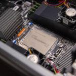 AMD Ryzen Threadripper PRO 3995WX In Socket 1