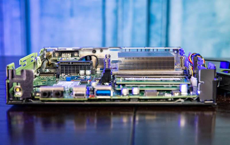 Dell OptiPlex 7060 Micro Airflow