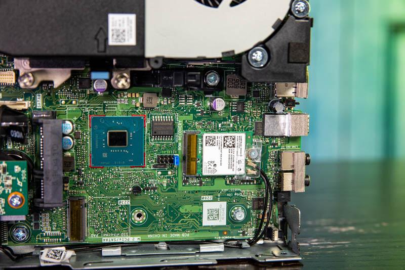 Dell OptiPlex 7060 Micro WiFi