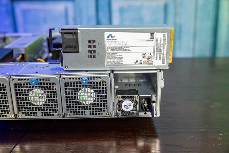 Gigabyte E251 U70 Power Supplies