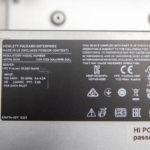 HPE ProLiant DL380T Gen10 Made In US Label