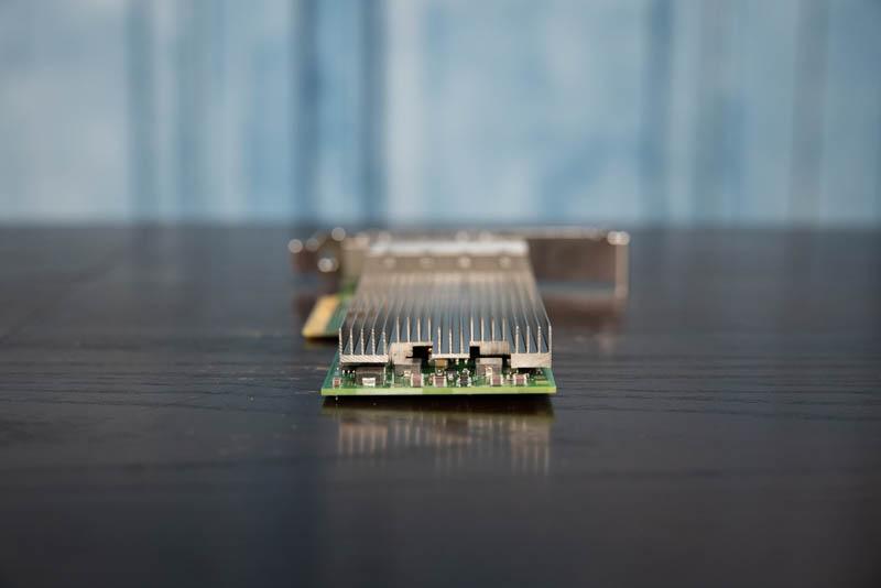 Intel X710 T4 Airflow