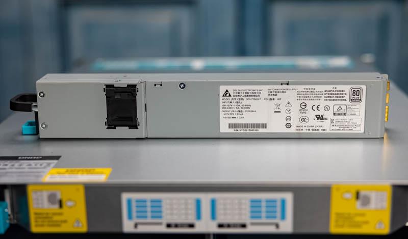 QNAP GM 1002 770W PSU