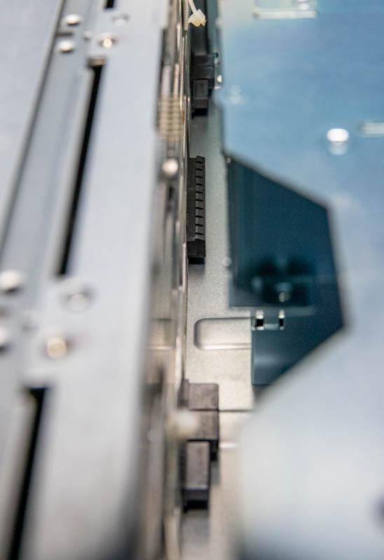 QNAP GM 1002 Node To Backplane Connector