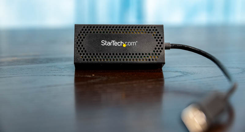 Startech 5GbE Adapter Amazon