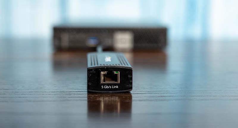 Startech US5GA30 USB To 5GbE NIC RJ45