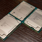 3rd Gen Intel Xeon Scalable Platinum 8380H And Gold 6258R 2