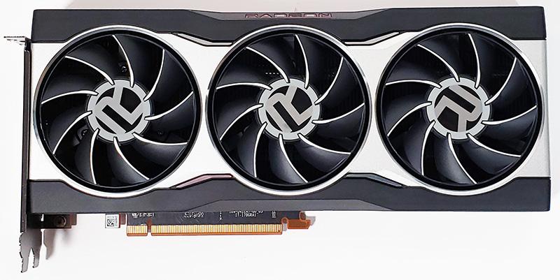 AMD Radeon RX 6800 Top