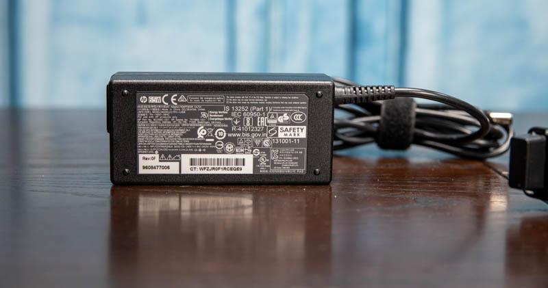 HP EliteDesk 800 G3 Mini 65W PSU