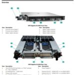 HPE Edgeline EL4000 QuickSpecs View
