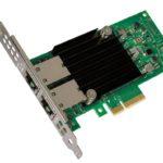 Intel X550 T2 Card 1