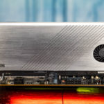 ASUS Pro WS WRX80E SAGE SE WiFi Hyper M.2 X16 Gen4 Card