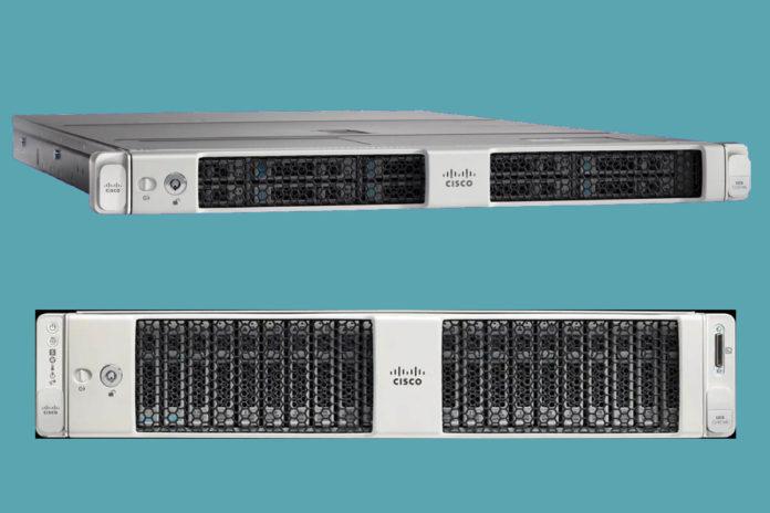 Cisco UCS C225 M6 And C245 M6 Cover