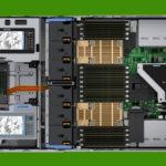 Dell EMC PowerEdge R750xa Internal With 2x Ice Lake Xeon