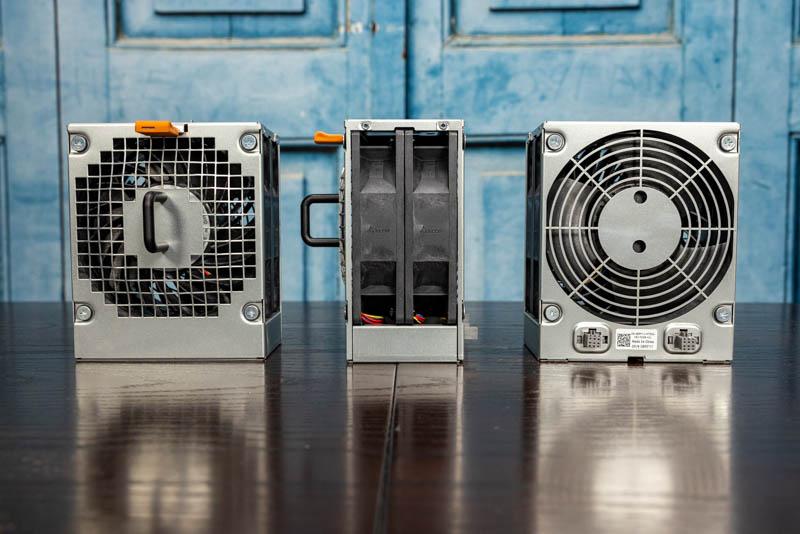 Dell EMC PowerEdge XE7100 Fans