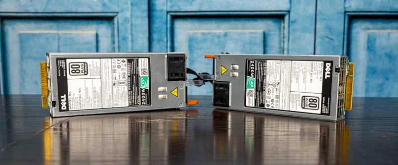 Dell EMC PowerEdge XE7100 Power Supplies