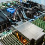 Dell EMC PowerEdge XE8545 EPYC 7003 To NVIDIA A100 Redstone 2