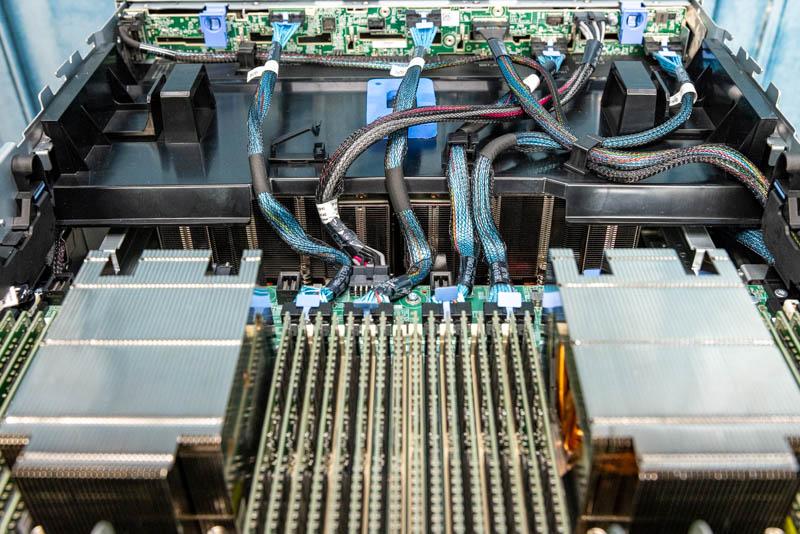 Dell EMC PowerEdge XE8545 EPYC 7003 To NVIDIA A100 Redstone