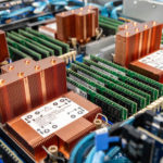 Gigabyte R292 4S1 CPUs And Memory Installed 3